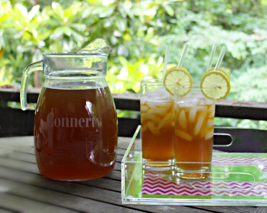 Sweet tea   © Personal Creations / Flickr