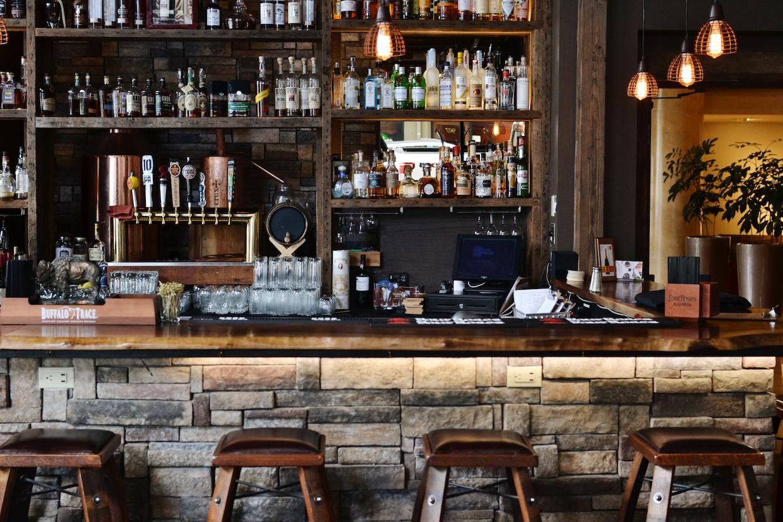 The Best Whiskey Bars In Portland Oregon