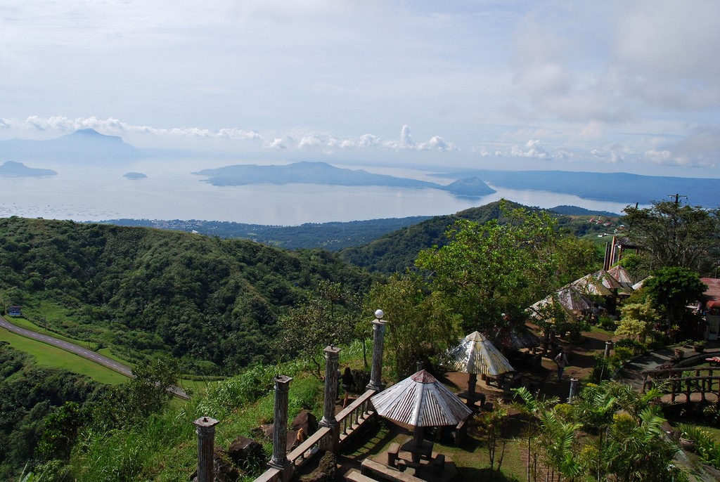 Tagaytay Ridge |© Gert Mewes / Flickr