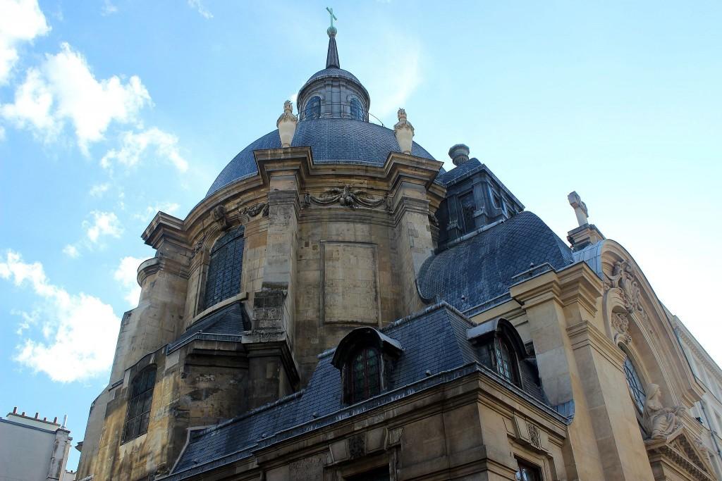Temple du Marais │© Miguel Hermoso Cuesta