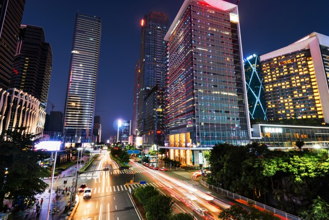 The Top 10 Things To See And Do In Shenzhen
