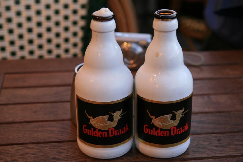 The Gulden Draak quadruple   © Bernt Rostad / Flickr