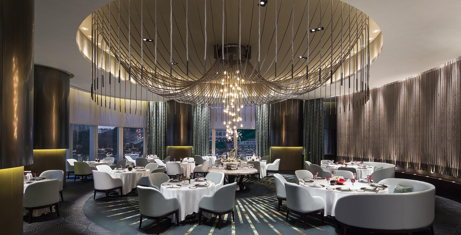 The Best Michelin Starred Restaurants In Macau