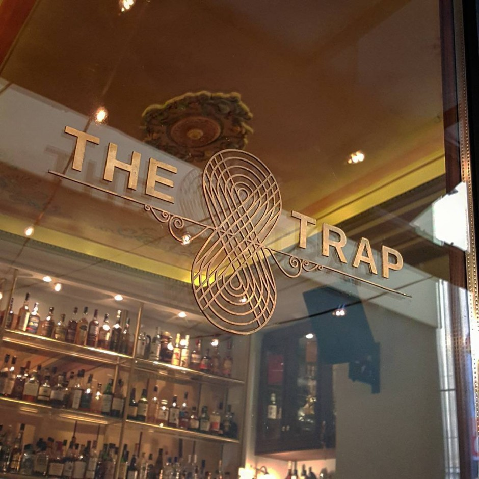 The Top Bars Near Syntagma Square, Athens