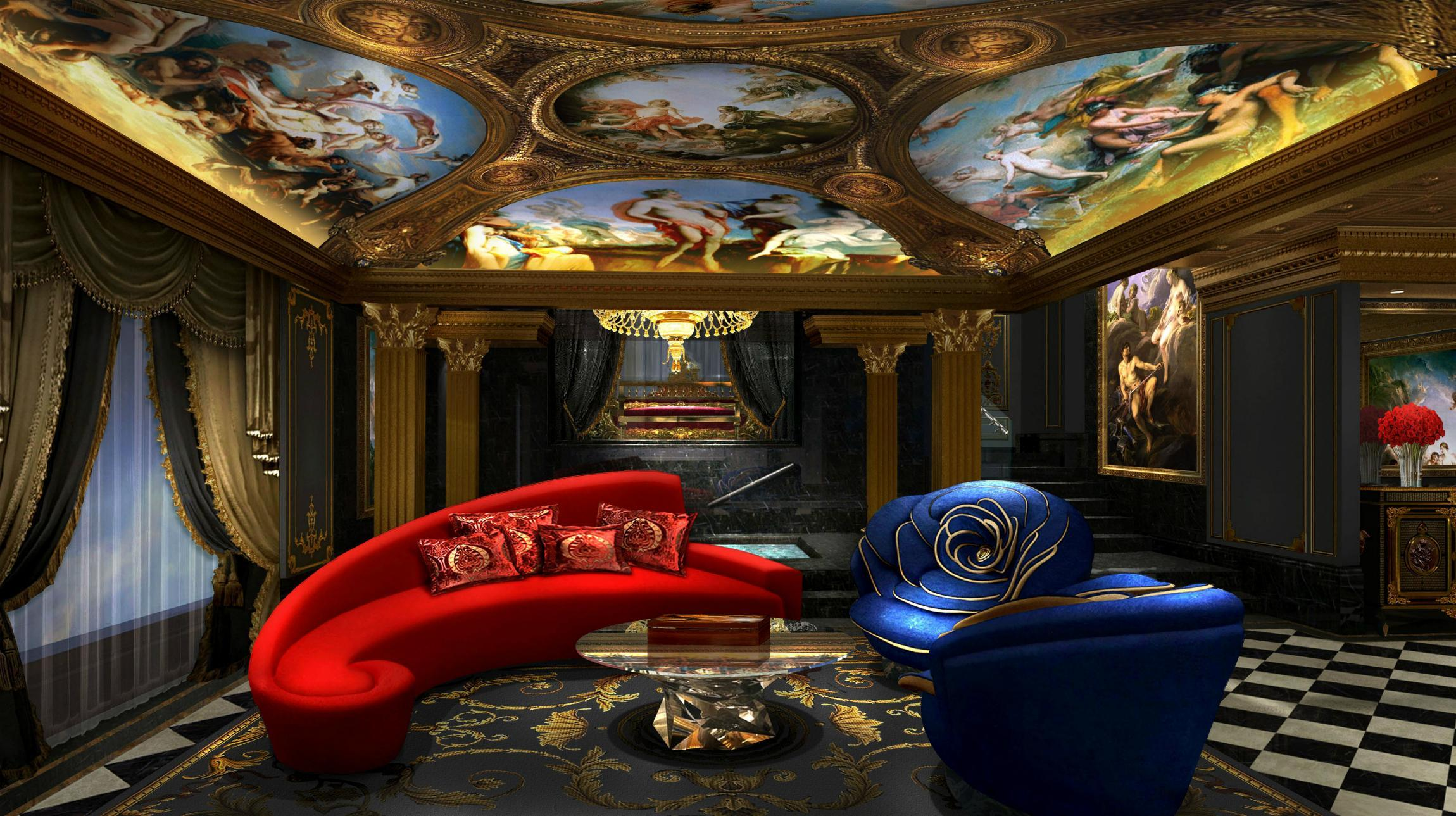 Bold Video 2017 Hotel 5 hotels in macau you'll be talking about forever