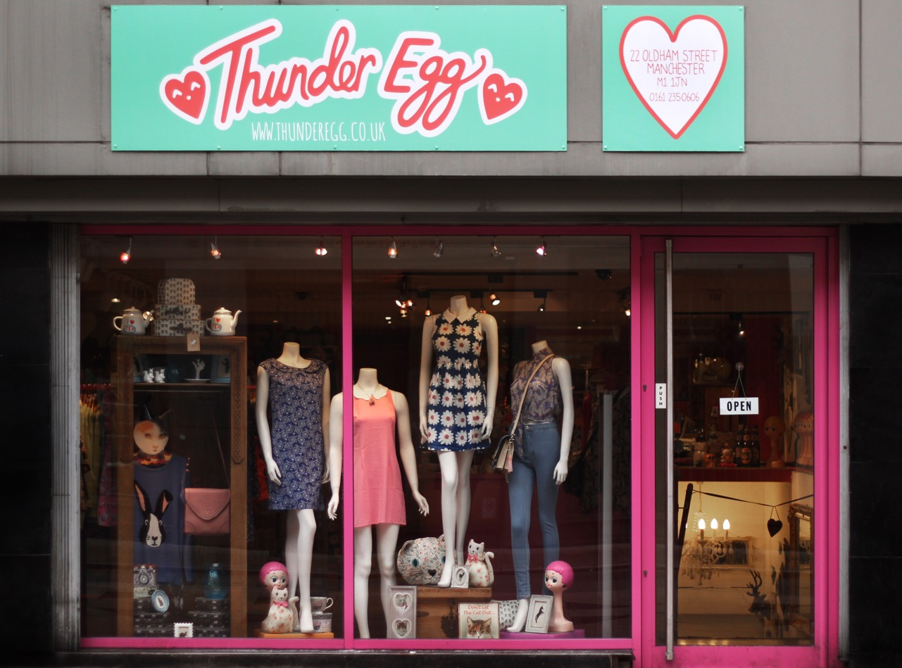 6582a39642 Best Womenswear Boutiques in Manchester