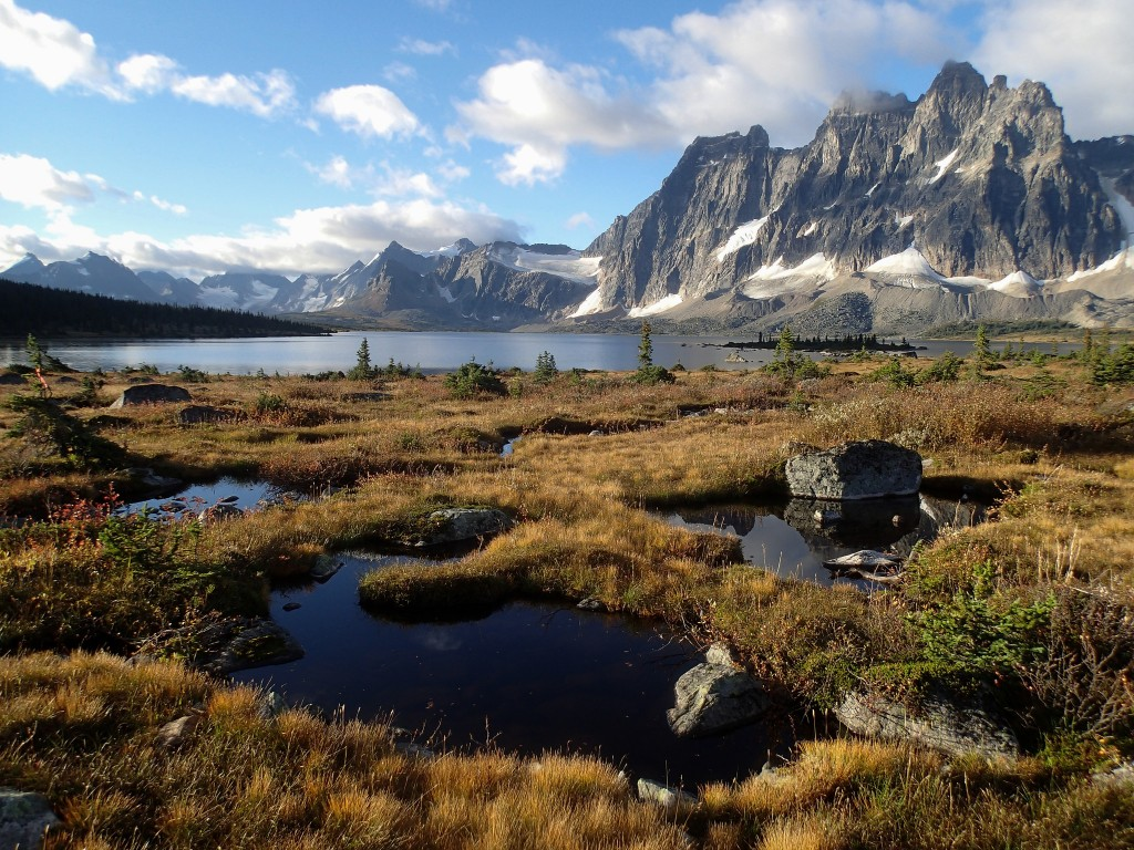 Tonquin Valley © Dan Dwyer / Flickr
