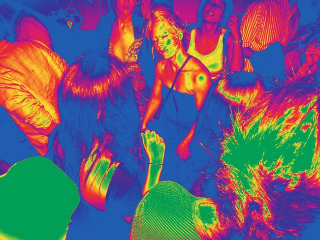 Dance the night away at Trädgården   ©Marcus/Flickr