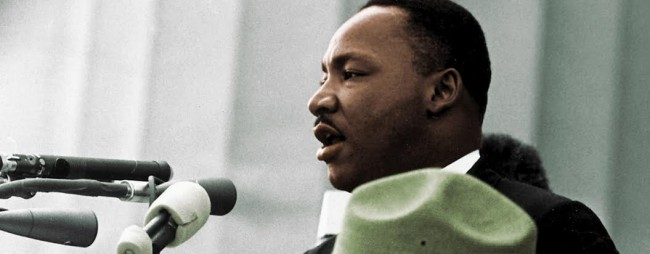 martin luther king jr speech compared It never gets old i feel that that martin luther king jr and his speech put a huge impact on the world and are a huge part of how it is today.