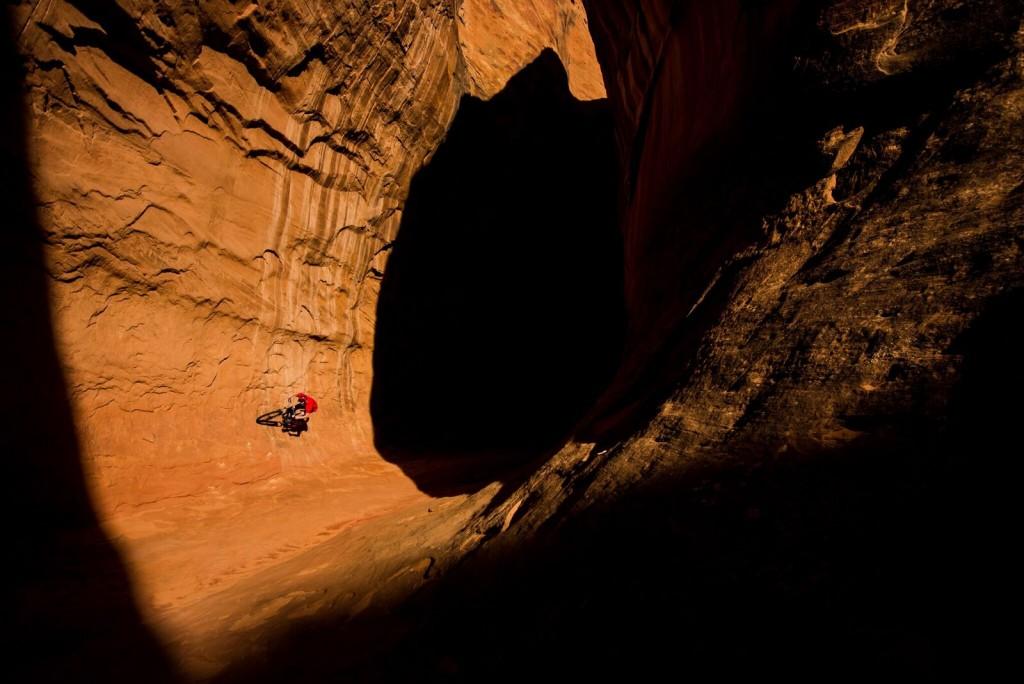 Dream Ride | © Bruno Long / Courtesy Of Banff Mountain Film Festival