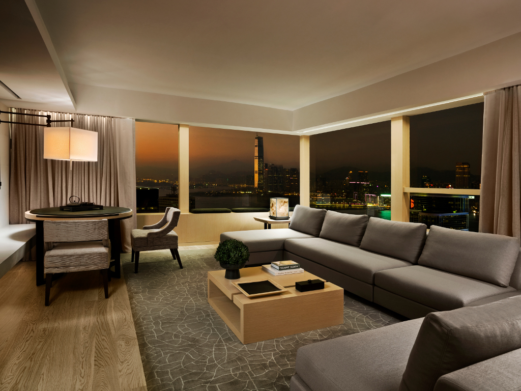 The Upper Suite | Courtesy of the Upper House