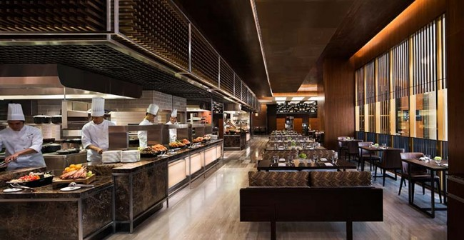 Urban Kitchen | courtesy of Galaxy Macau