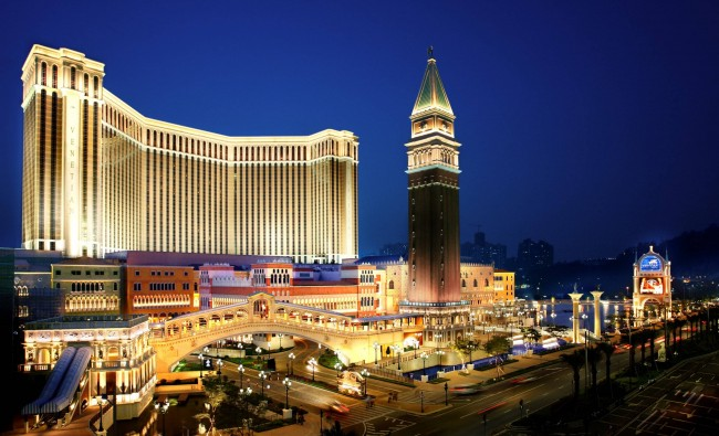 The Venetian | Courtesy of Sands China