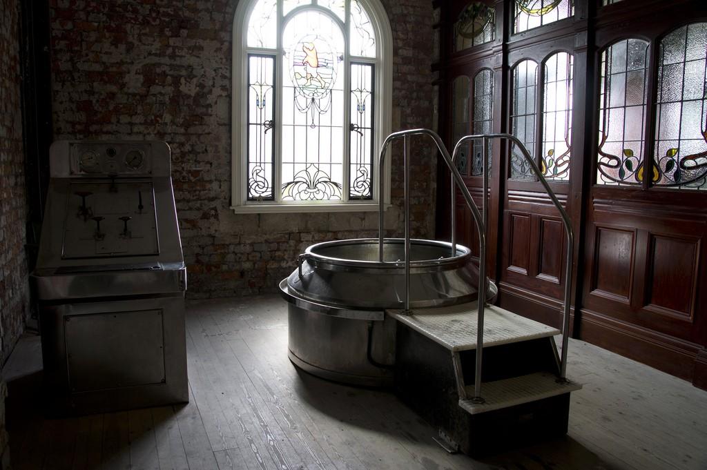 Victoria Baths | © Rachel Docherty / Flickr