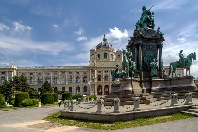 The Top Museums To Visit In Vienna