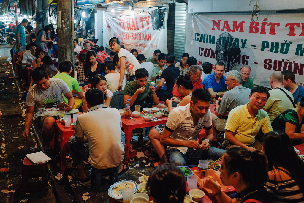 Hanoi Street Food Tour: Hours, Address, Hanoi Street Food Tour Reviews: 5/5