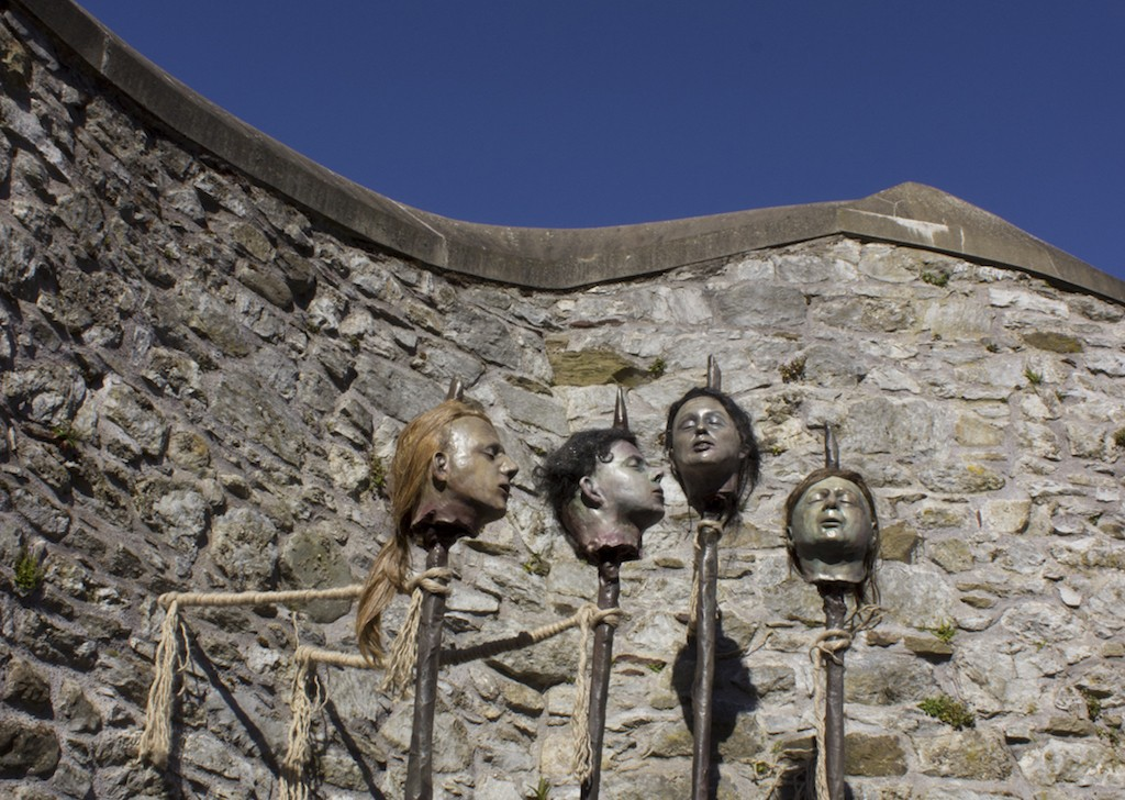 Cork Viking Tour | Courtesy of Discovering Cork