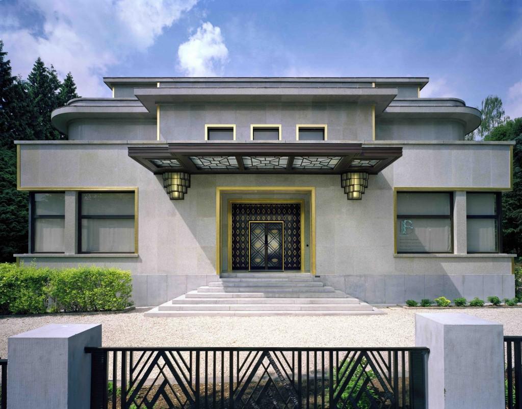Villa Empain | Courtesy of Foundation Boghossian