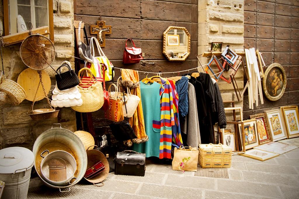 Vintage | © Visit Tuscany/Flickr