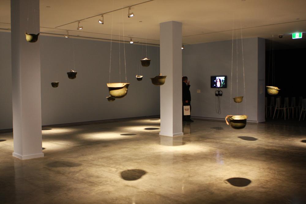 Yoko Ono exhibtion at MCA | © Eva Rinaldi/WikiCommons