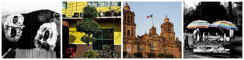 FotoMuseo Cuatro Caminos   © Dennis Noel López Sosa/Flickr / Mexico City   © Blok 70/Flickr / Mexico City   © Blok 70/Flickr / Mexico City   © Blok 70/Flickr