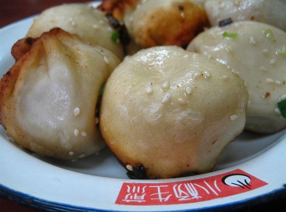 Yang's Dumpling | ©Jeremy Keith/Flickr