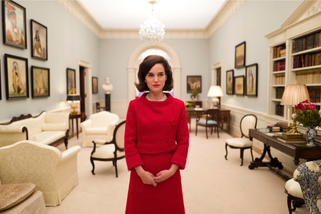 Natalie Portman in Jackie   © Fox Searchlight Pictures