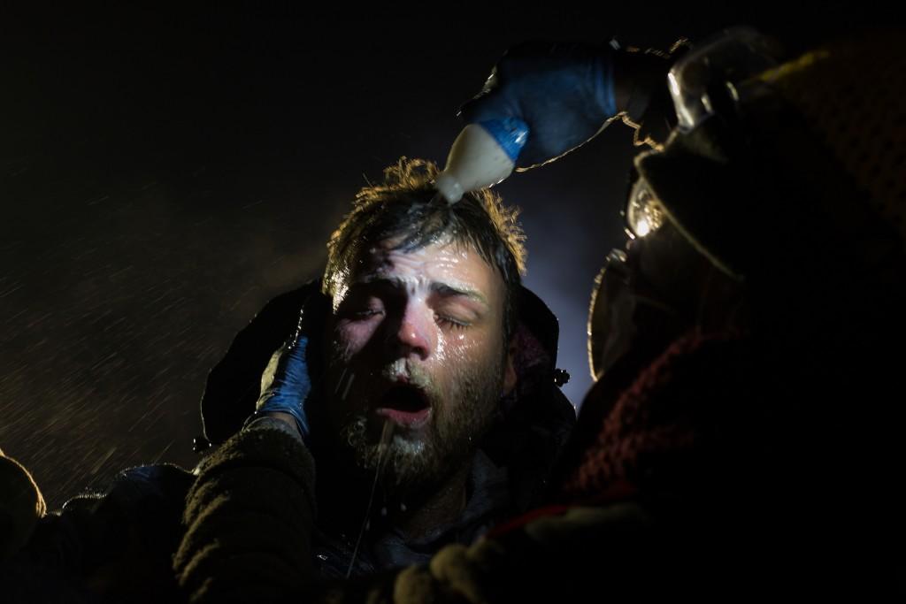 Standing Rock | © Amber Bracken