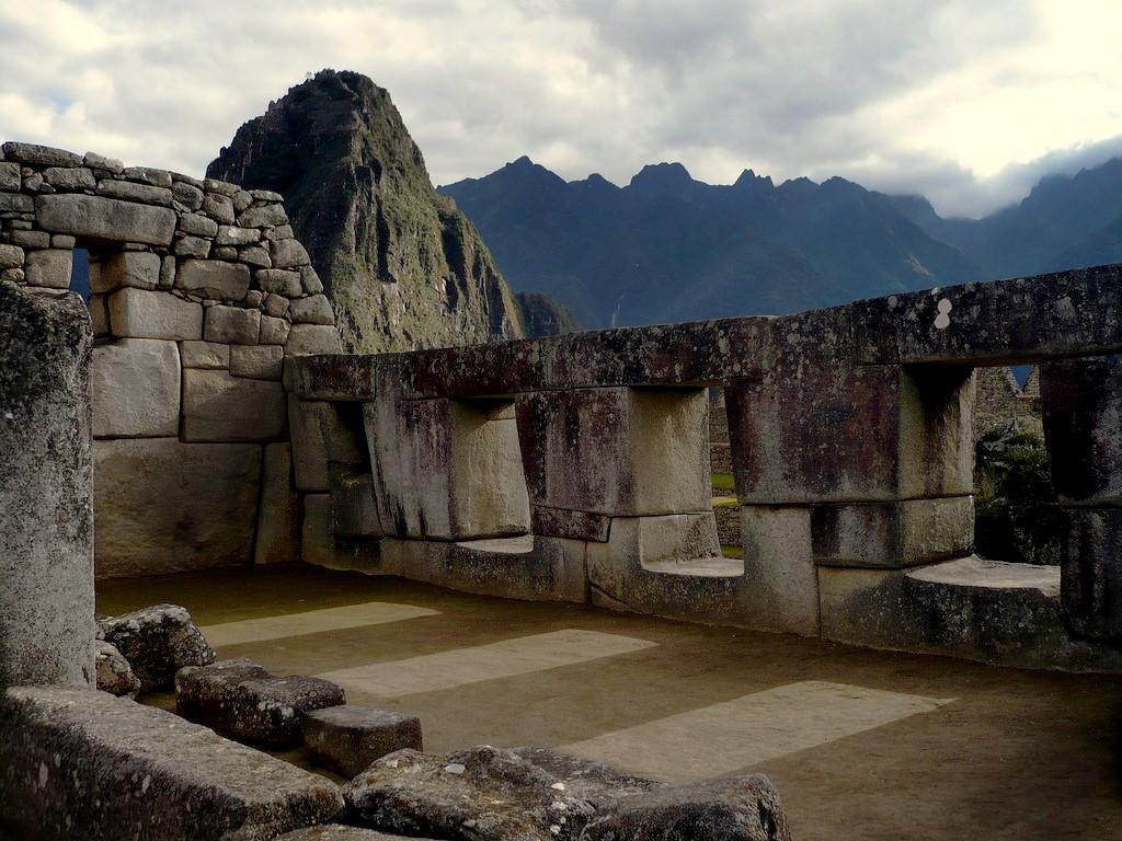 The Essential Guide To Machu Picchu