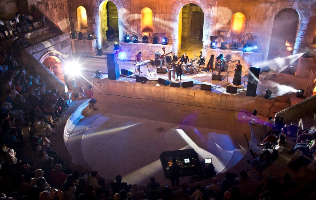 "Al-Balad Music Festival 2013 © <a href=""http://al-balad.org/albalad-music-festival-2013/"" target=""_blank"">© al-balad.org</a>"