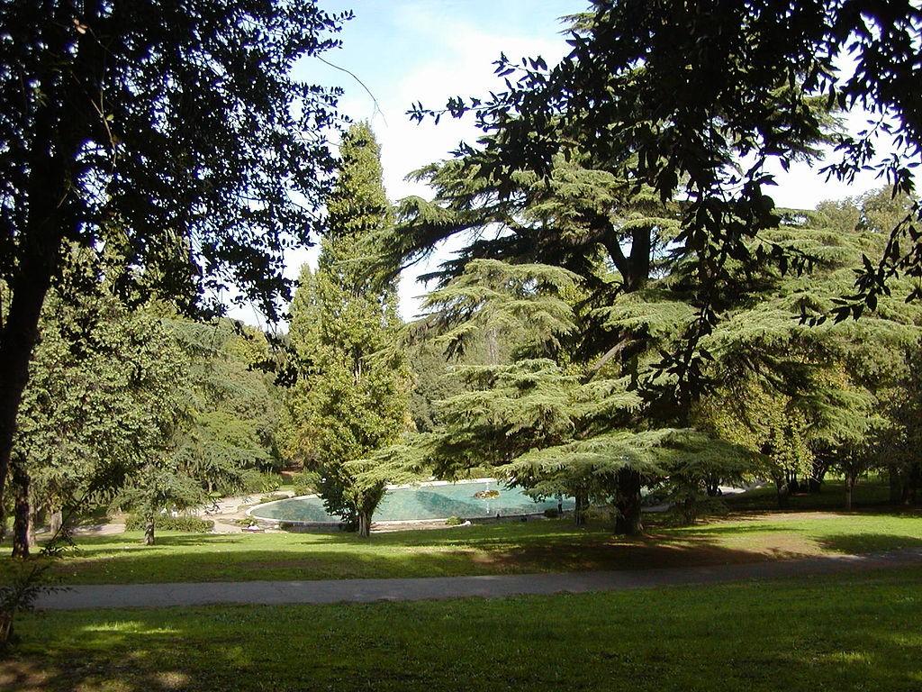 Villa Borghese   © Ingo2802/Wikicommons