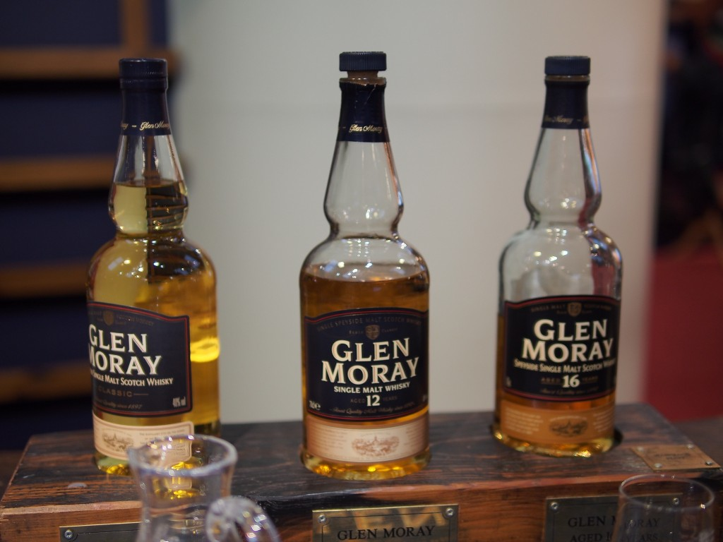 Glen Moray | © shirokazan/Flickr