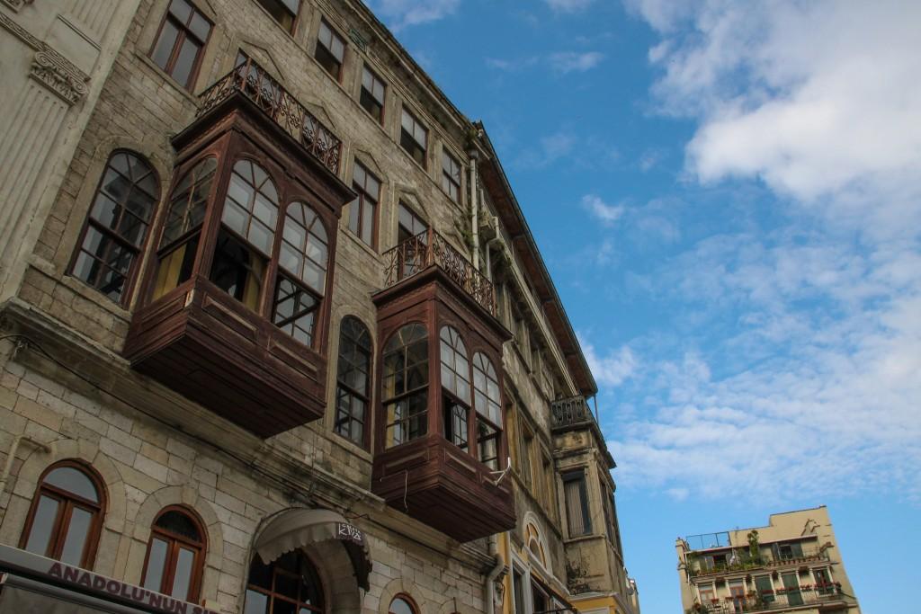 Galata Neighborhood   © Eder Fortunato/Flickr