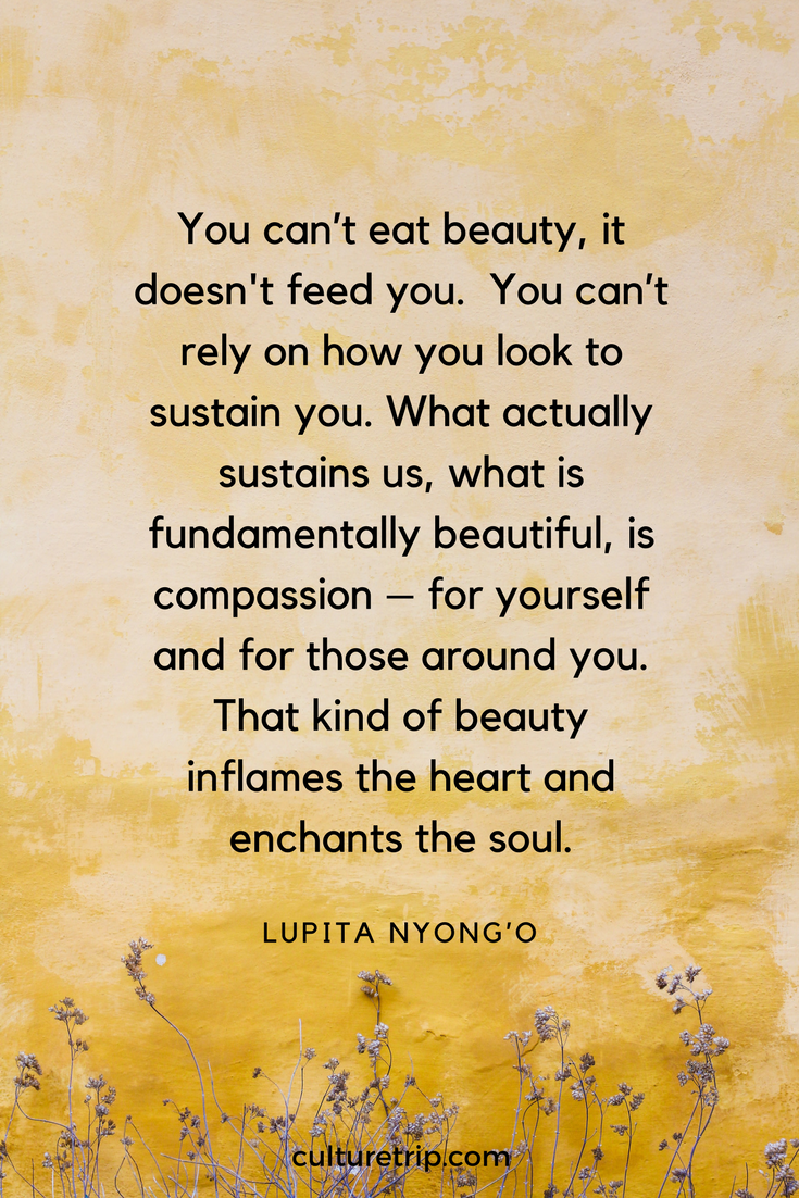 Beautiful Soul Quotes Inspiring Quotes From Women Of Color