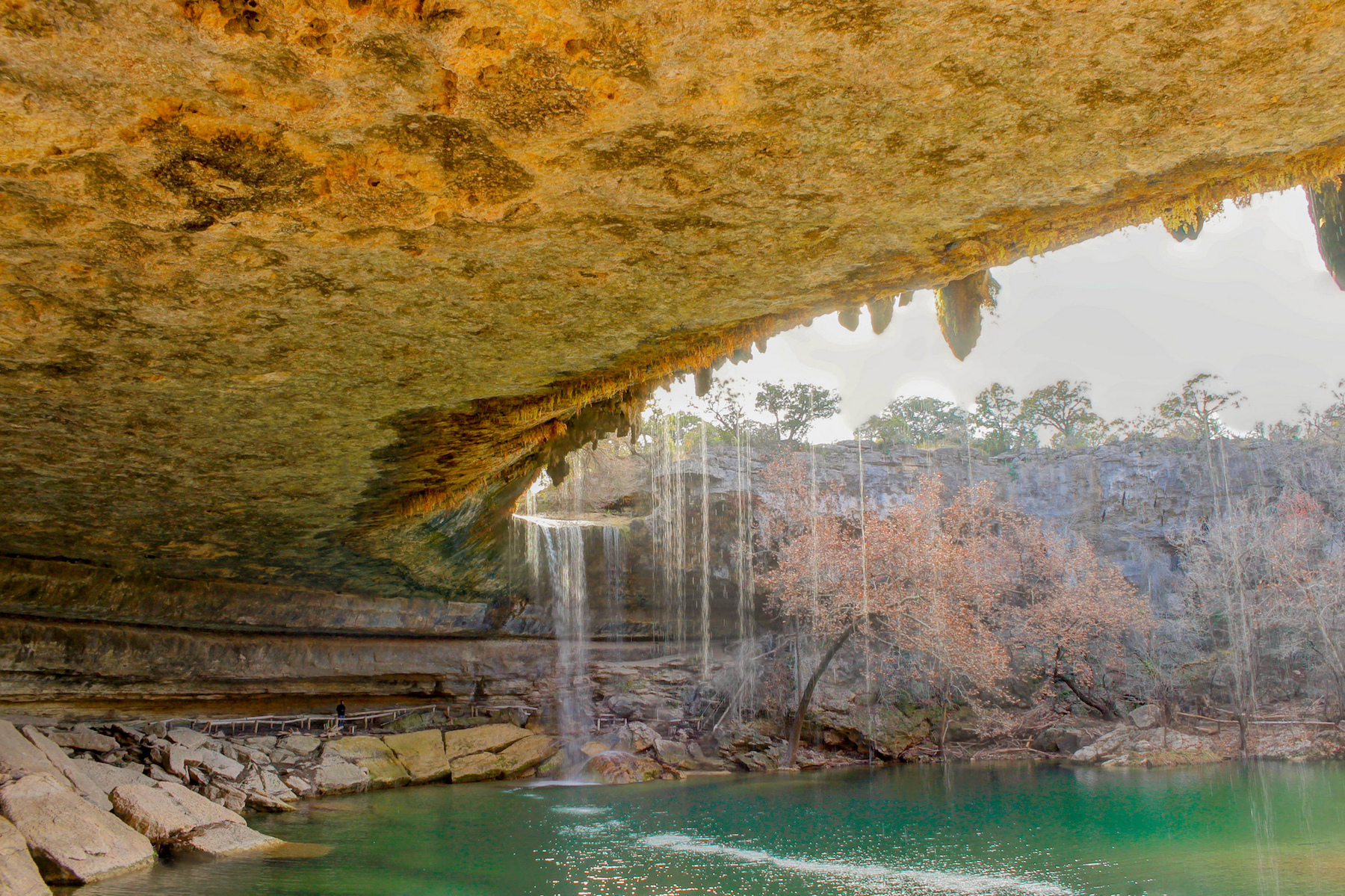 The 13 Most Beautiful Places in Texas to Add to Your ...
