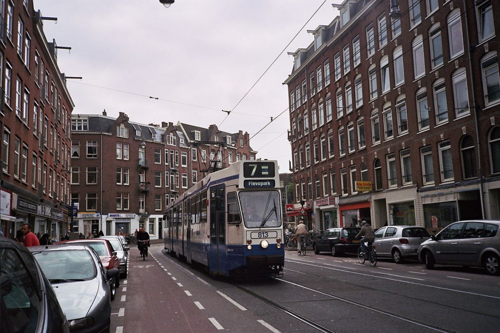 Kinkerstraat   ©Ilonamay /Flickr