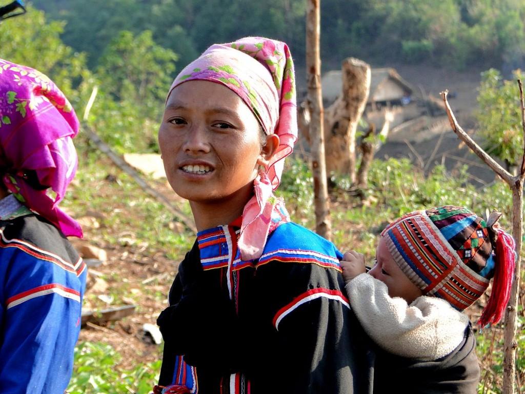 Burma/Myanmar Wa State|©Evangelos Petratos/Wikimedia Commons