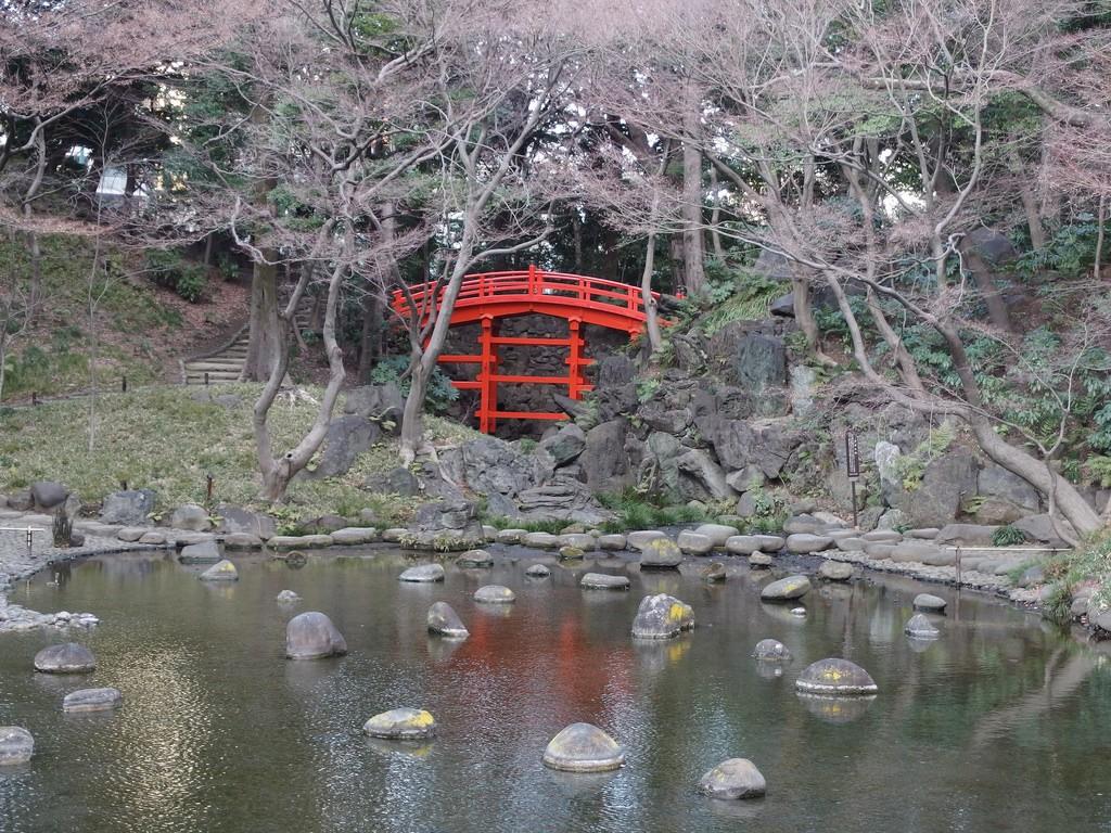 Koishikawa Korakuen | © Guilhem Vellut / Flickr