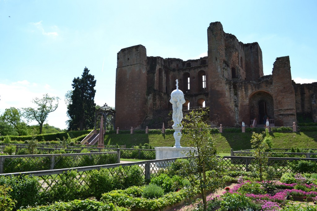 Kenilworth Castle | © Paul Massey / flickr
