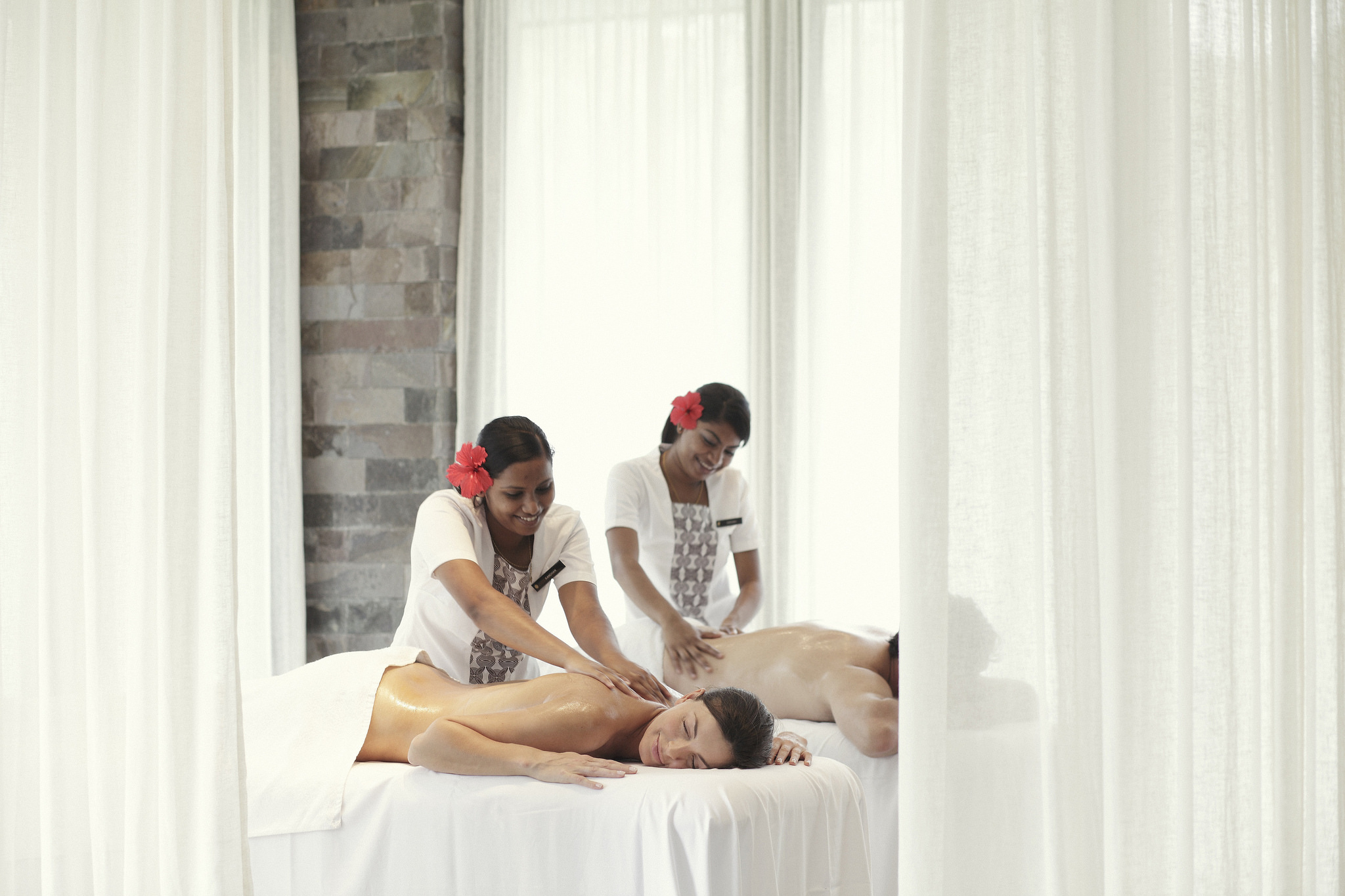 The best spa breaks in the fiji islands for Best spa for couples