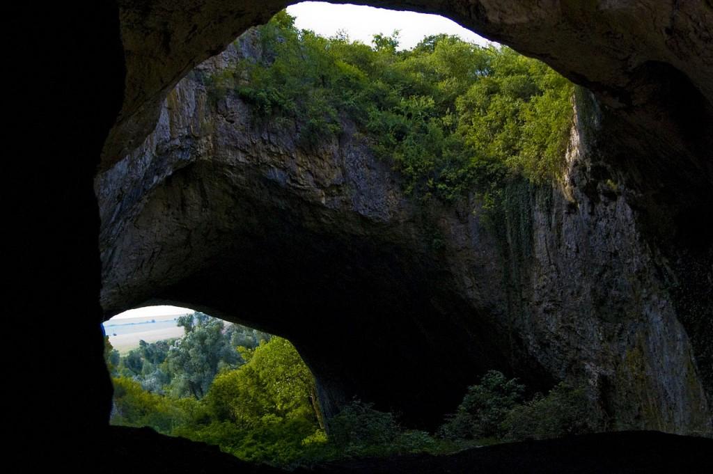 Devetashka Cave in Bulgaria | © Nikola Grancharov