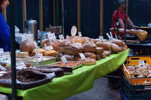 St George's Market | © Jerzy Kociatkiewicz/ Flickr