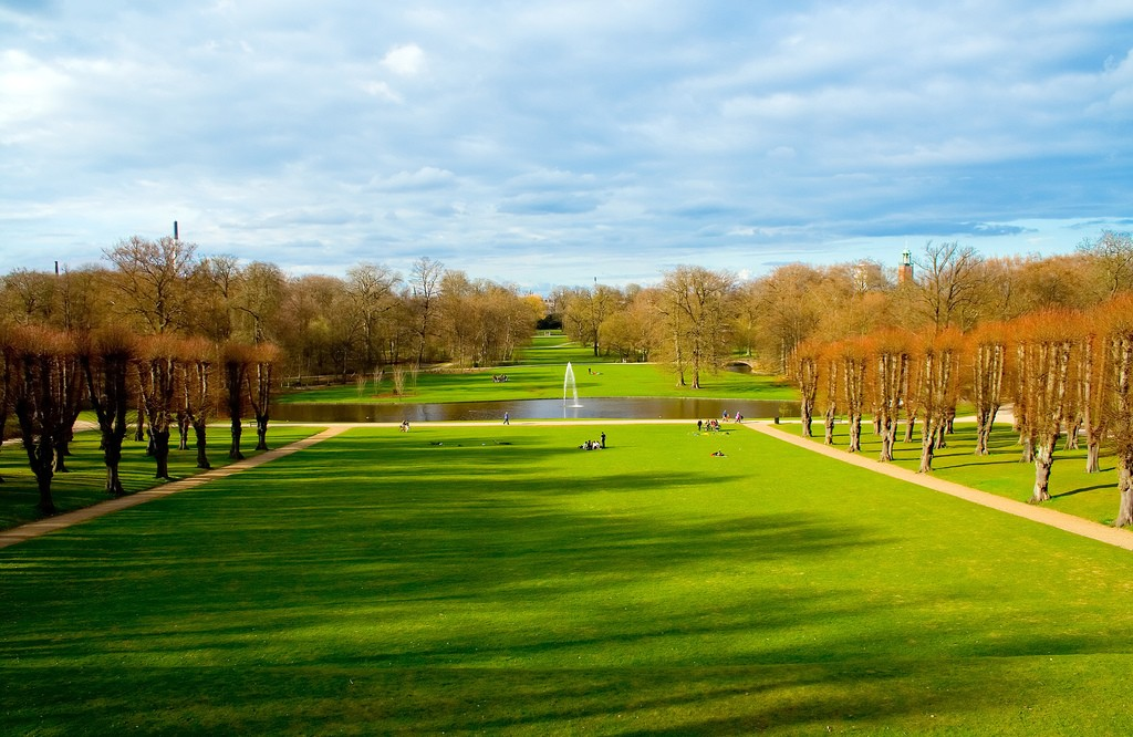 Frederiksberg Garden | © Jacob Bøtter / Flickr