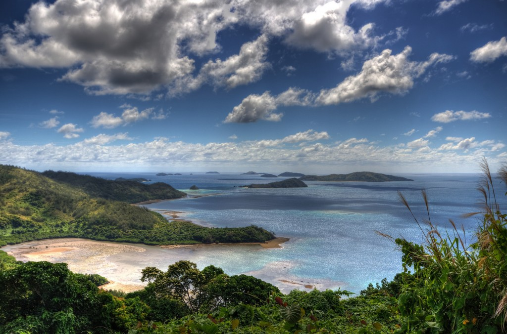 Kadavu Islands, Fiji | © Björn Groß / Flickr