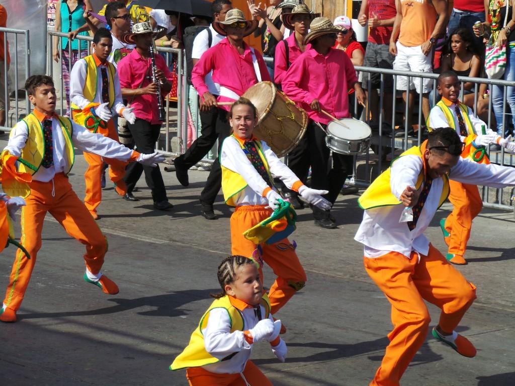 Hundreds years of fun | © Carnaval.com Studios /Flickr
