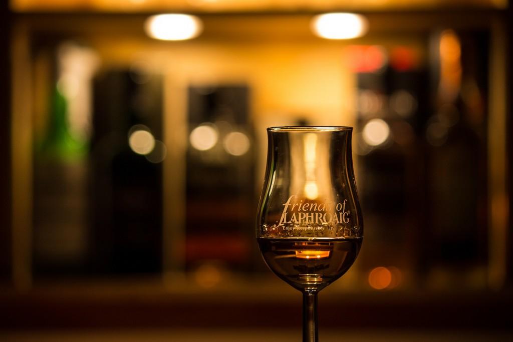 Laphroaig Glass | © Sönke Biehl/Flickr