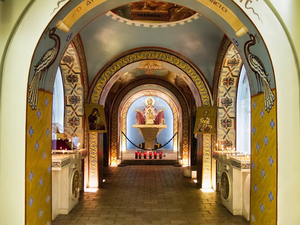 St Photios National Shrine | Dan Lundberg/Flickr