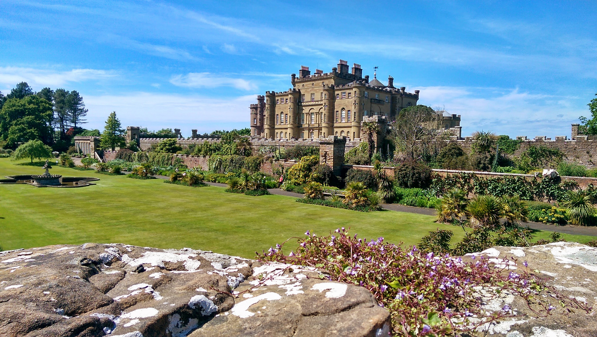 Culzean Castle | © Muhammad Younas/ Flickr