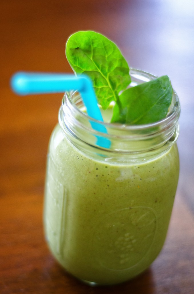 Green Smoothie | © Robert Gourley / Flickr