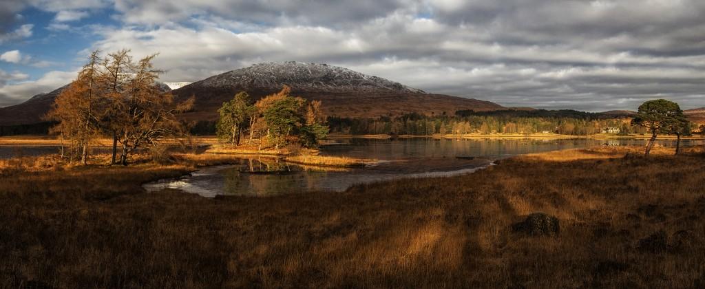 Loch Tulla | © John McSporran/Flickr